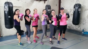 Mitch's Market Street Gym | Best Fitness Classes | Women's Boxing | West Chester's Best Gym