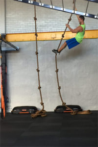 Climb tp new heights with West Chester's best Small Group Personal Training program